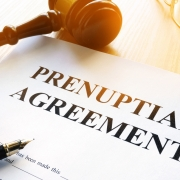 Considering a Prenuptial Agreement?