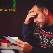 Five Steps to Navigating the Holidays After a Divorce